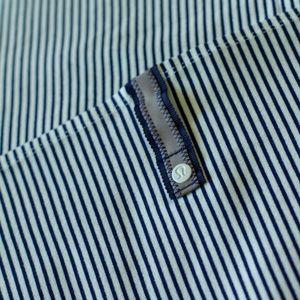 lululemon athletica Accessories - Lululemon Vinyasa Reversible Rulu Striped Scarf